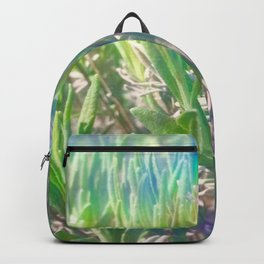 Lavender Love Backpack