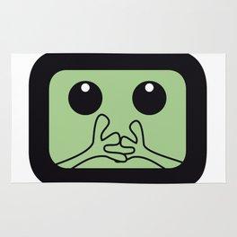 Frog Rug