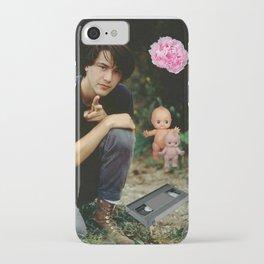 Keanu II iPhone Case