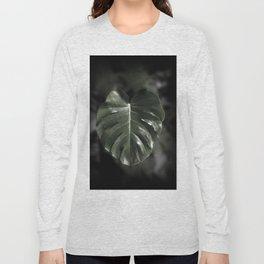 Don't leaf me Long Sleeve T-shirt