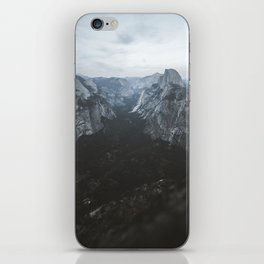 Yosemite Valley | California | John Hill Photography iPhone Skin