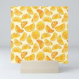 Vitamin C Mini Art Print