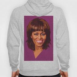 Michelle 3 Hoody