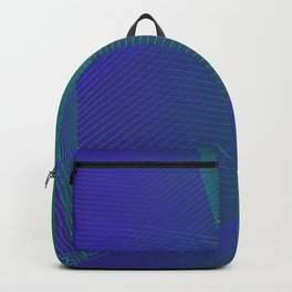 Electrical experience Backpack