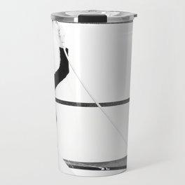 TAKE a SHOWER Travel Mug