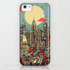 philadelphia Slim Case iPhone 5c