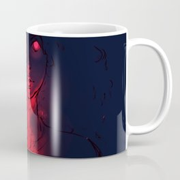 Falling Youth Coffee Mug
