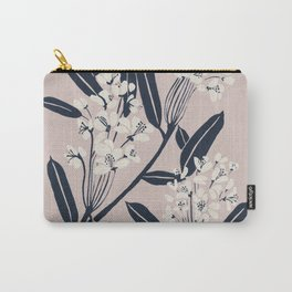 Boho Botanica Carry-All Pouch