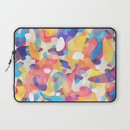 Chaotic Construction Laptop Sleeve