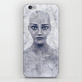 Deep Soul iPhone Skin