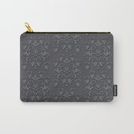 Victorian Pattern 4 Carry-All Pouch
