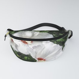 The Flower Parade Fanny Pack
