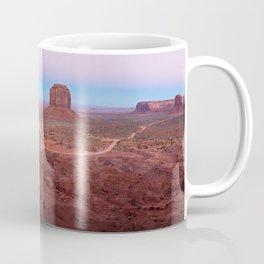 Monument Valley 2 Coffee Mug