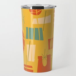 Nihoa Travel Mug