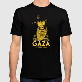 VYBZ KARTEL WORLD BOSS T-shirt
