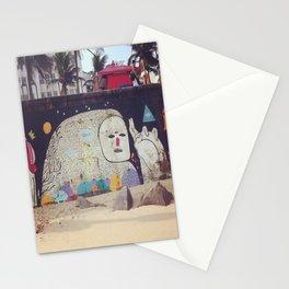 Graf. Stationery Cards