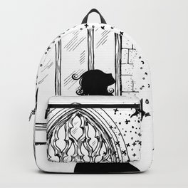 Fairy Godmother Backpack