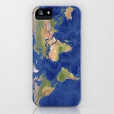 A Beautiful World  Slim Case iPhone (5, 5s)