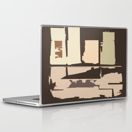 Value Laptop & iPad Skin