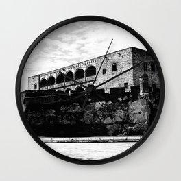 Santo Domingo - República Dominicana Wall Clock