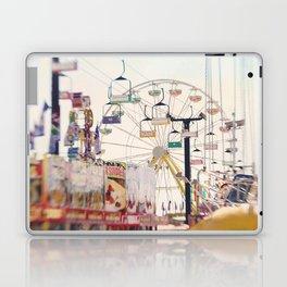 Fair Midway 2 Laptop & iPad Skin