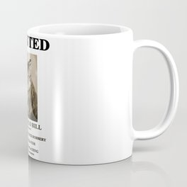 El Gato Coffee Mug