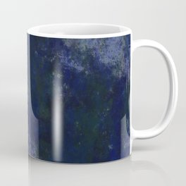 Marbled Structure 4B Coffee Mug