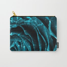 Nuclear Winter Rose Carry-All Pouch