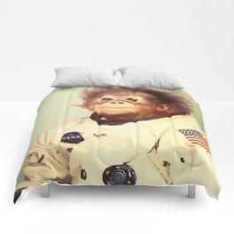 Space Cadet Comforters