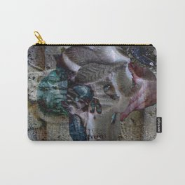 Toxoplasma Carry-All Pouch