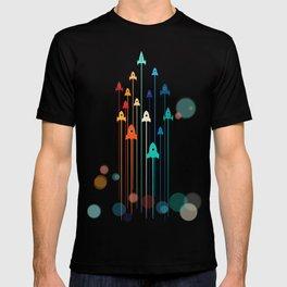 Rocket Race! T-shirt