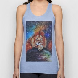 Guardian of the earth Unisex Tank Top