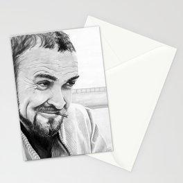 """ The Original Sexy"" Stationery Cards"