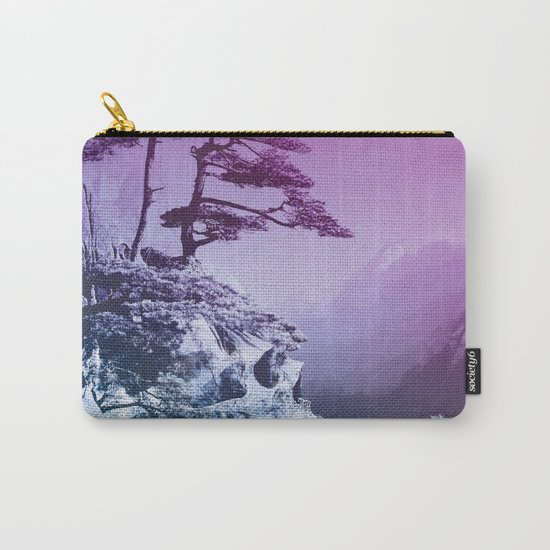 Silent Hill - Skull Carry-All Pouch
