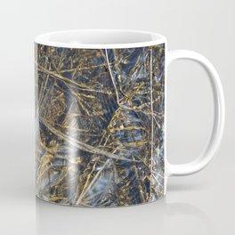 Grass with ooze Coffee Mug