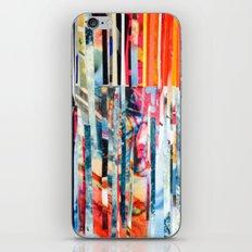 STRIPES 23 iPhone & iPod Skin