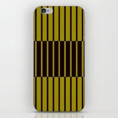 Quagga Zebras Play Piano Duet iPhone & iPod Skin