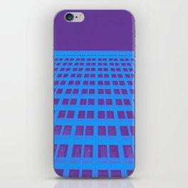 A E S T H E T I C iPhone Skin