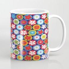 Festive Print Mug