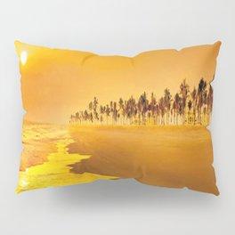 Salalah Oman 7 Pillow Sham