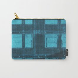 Somewhere behind a window Carry-All Pouch