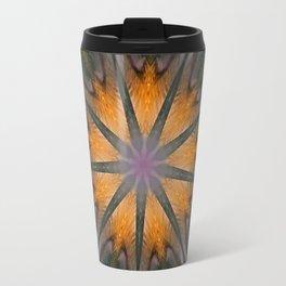 In Shape 82a-mandalic Travel Mug