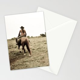 Home Away Stationery Cards