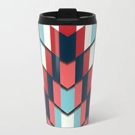 House of cards Travel Mug