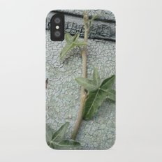 The beginning of the end iPhone X Slim Case