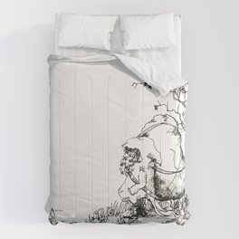 Little Man Comforters