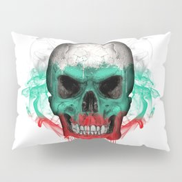 To The Core Collection: Bulgaria Pillow Sham