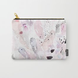 palindrome: abstract painting Carry-All Pouch