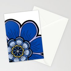 Flower 18 Stationery Cards