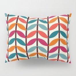 Optical Overlap #1 Pillow Sham